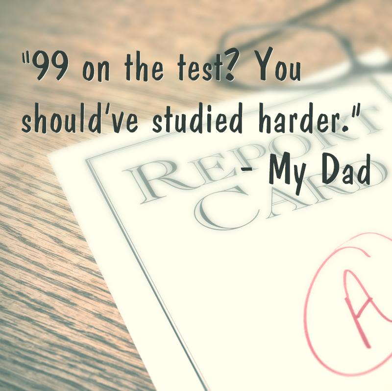 Study Harder
